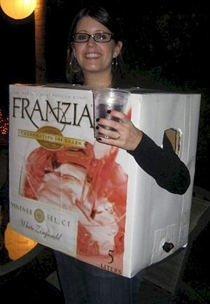 16 Best Booze-Inspired Costumes