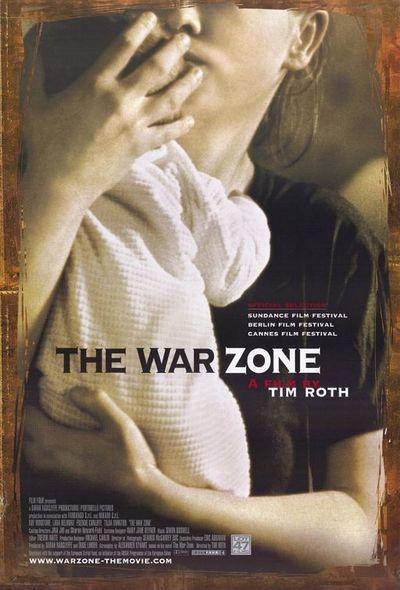 The War Zone - Tim Roth