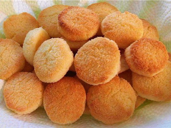 Печенье домашнее на сковороде - пошаговый рецепт с фото на Повар.ру