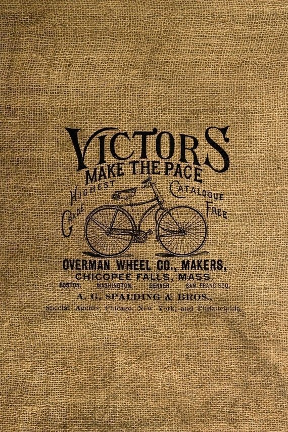 Hey, I found this really awesome Etsy listing at https://www.etsy.com/listing/66500941/instant-download-vintage-bicycle-ad