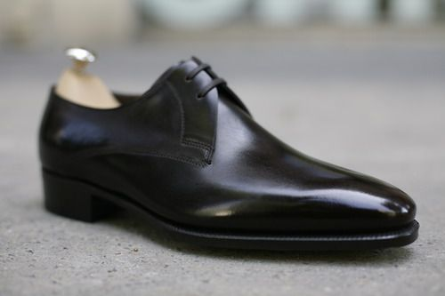 John Lobb Shoes >> John Lobb Luffield | Something i will wear | Pinterest | Gentleman shoes