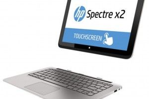 Faadu Review Of #HP Spectre 13 X2