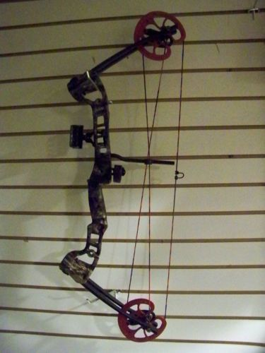 Barnett Vortex Hunter Youth Compound Bow | eBay