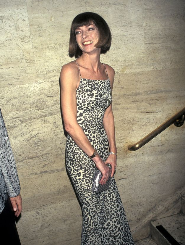 Anna Wintour in 1997