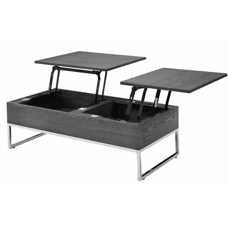 Best Beckwith Lift Top Coffee Table In 2020 Coffee Table Grey 400 x 300