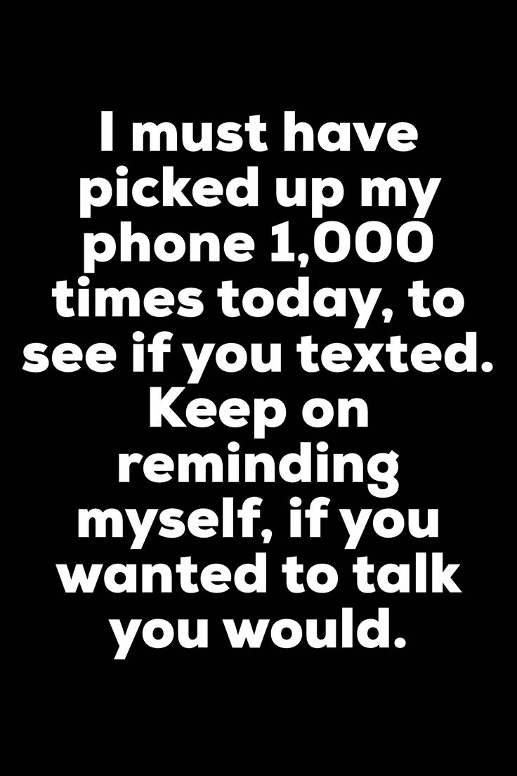 Im always refreshing like every minute NOT KIDING and never even on read! If you only knew how much talking to you and connecting with you means to me! I would spend the rest of my life refreshing just to talk to you one last time!