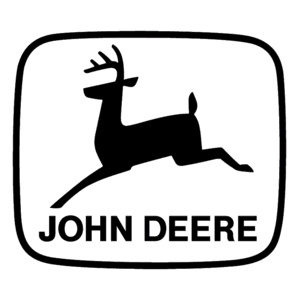 89 best john deere logos images on pinterest res life john deere rh pinterest com john deere tractor logo pictures