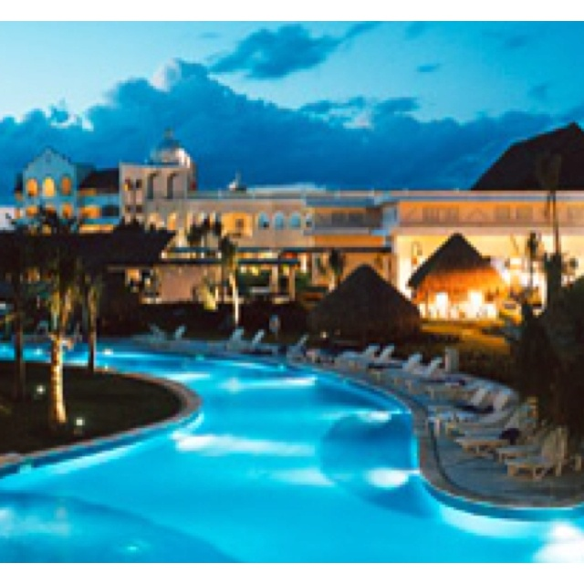 Punta Cana Exellence Resort Our Honey Moon Spot!!