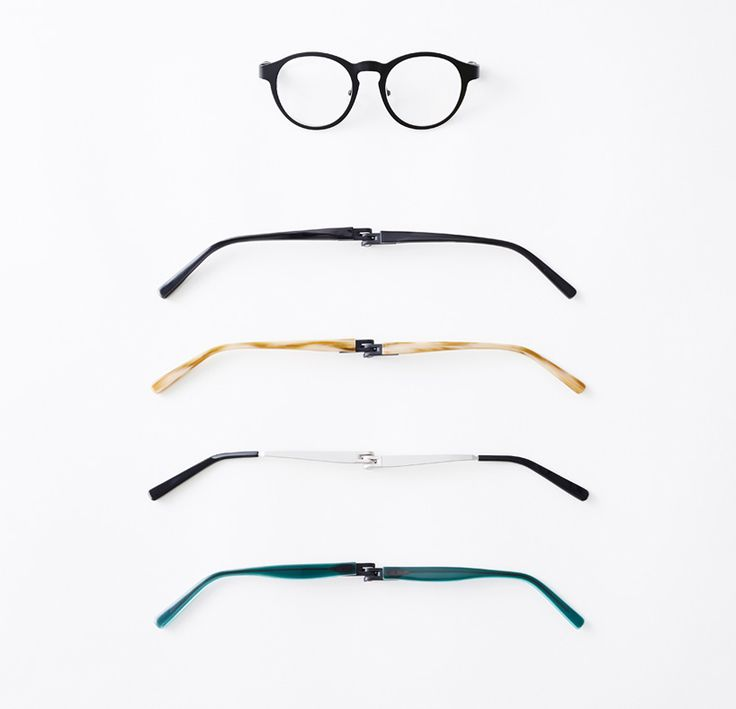 Above: Magne-hinge (glasses) Nendo is about to revolutionise the optical industry with the magne-hinge glasses. The unstoppable brand impress again with