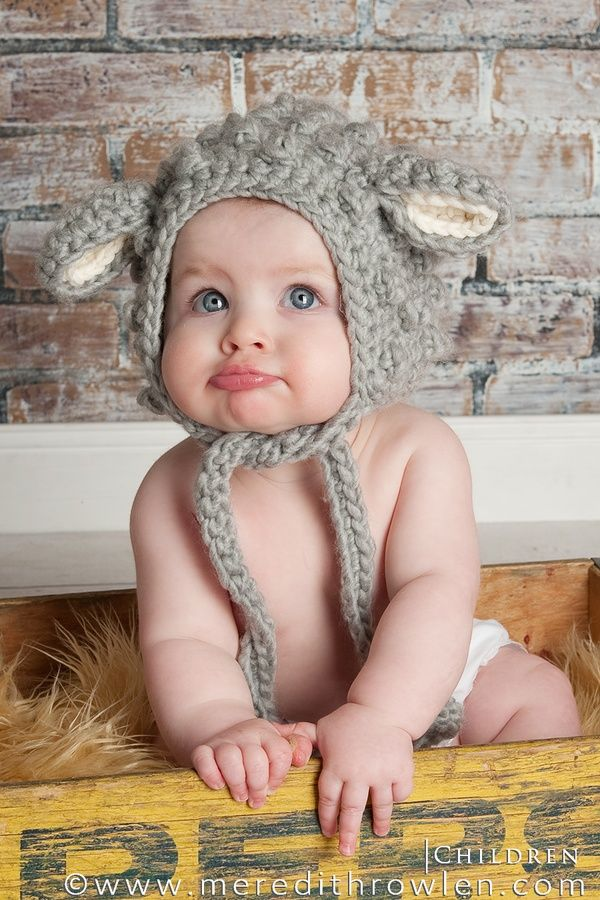 ニット帽ブームは、赤ちゃんやキッズの間にも。思わず顔が緩んでしまうくらい、見ているだけでかわいいっ♡子育てママも、こども好きなあなたも、ぜひチェックして癒されてください♪輸入されているのものも多いので、日本でも購入できますよ。