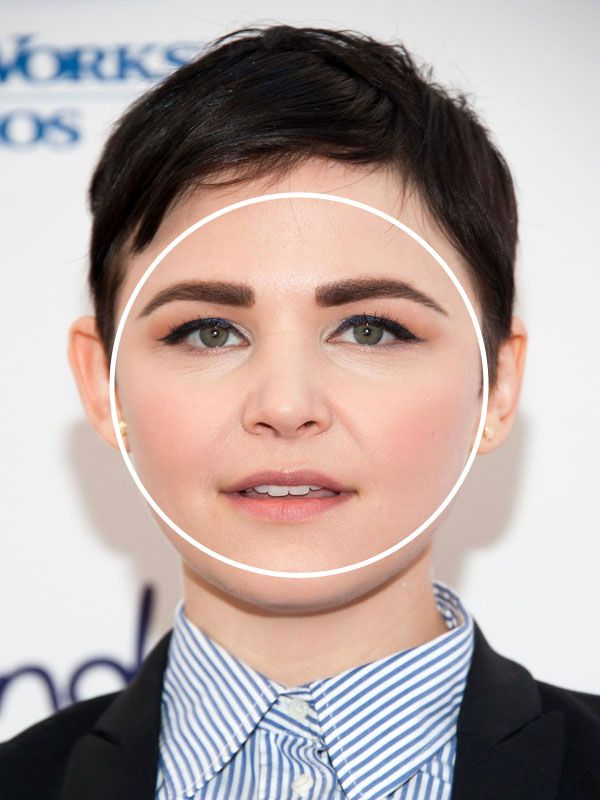 Do you have a round face shape like Ginnifer Goodwin? http://beautyeditor.ca/2014/05/22/best-bangs-for-round-face/