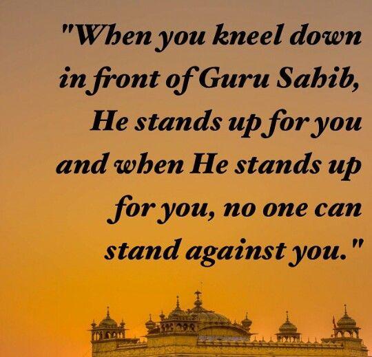 Guru Sahib