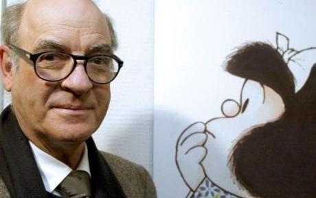 El creador de Mafalda creció en Mendoza, provincia donde nació y sufrió en sus primeros años una serie de pérdidas irreparables. Heredó de un tío la vocación por el dibujo y forjó una obra que hoy es admirada en el mundo entero. La historia del que acaso sea el mayor humorista gráfico argentino.