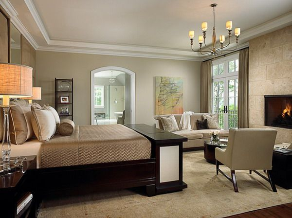 Master Bedroom Designs With Sitting Areas 558 best glamorous bedrooms ii images on pinterest | master