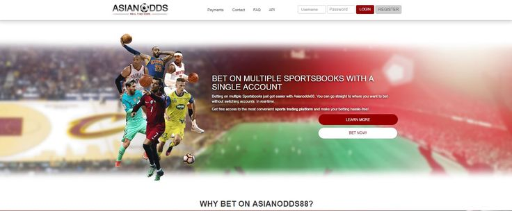 New Year. New Look! Visit our newly redesigned Asianodds88 Website! #ExperienceRealTimeOdds #BettingTool #FreeAccess #Asianconnect88 #Asianodds88