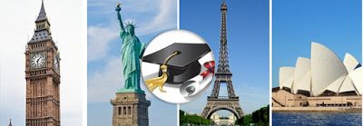 Studying abroad is a major decision of life which requires a lot of money. In that event, try procure a study abroad scholarship depending upon your need and availability.
