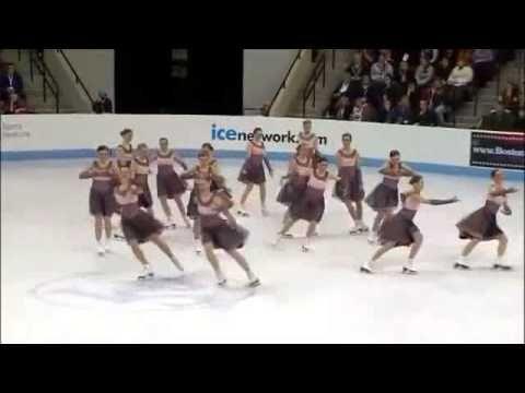 World Champions 2013