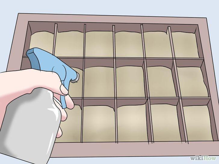 Como hacer jabon de glicerina