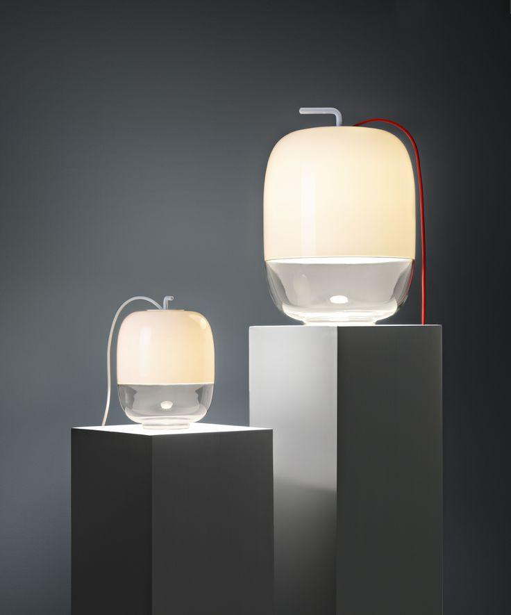 Oltre 25 fantastiche idee su lampade da parete su - Lampade moderne da tavolo ...
