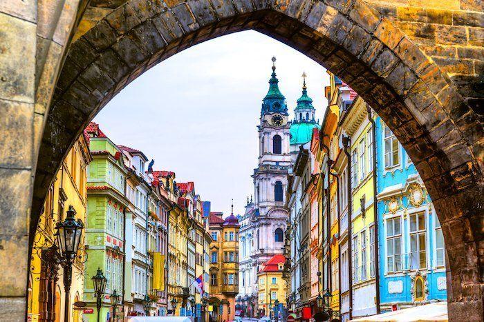 Qué Hacer En Praga Praga Viajes A Praga Praga República Checa