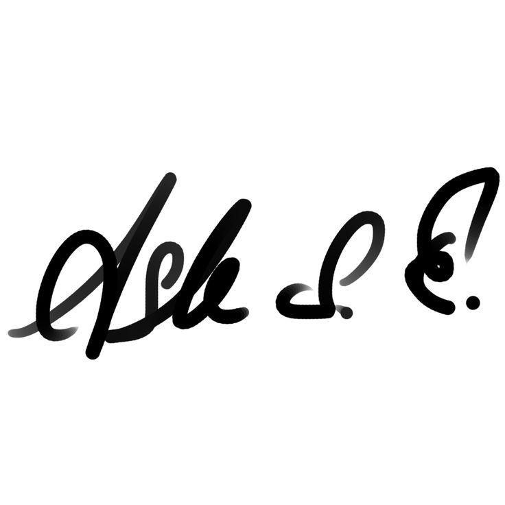 ASLI ERDEM Youtube Watercolor Channel