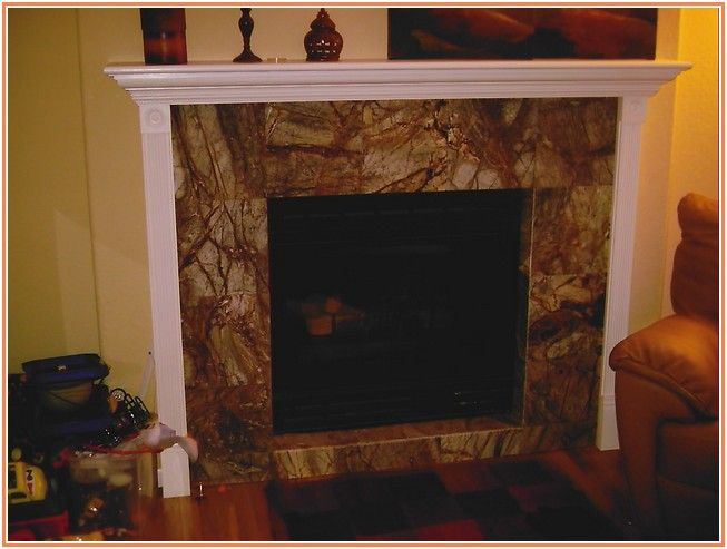 152 best Fireplace Ideas images on Pinterest
