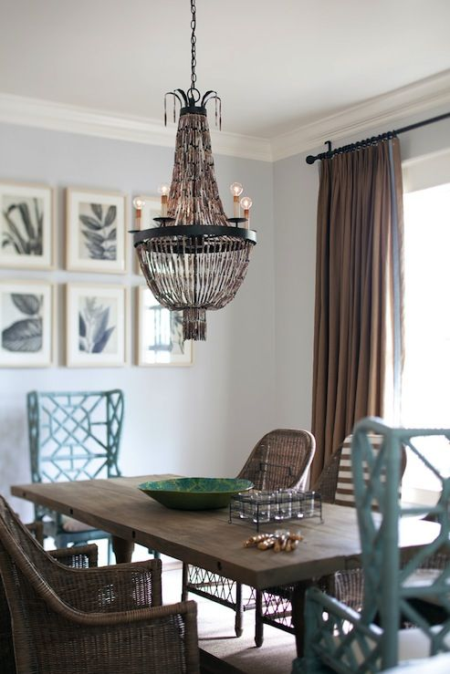 62 Best Dining Room Images On Pinterest