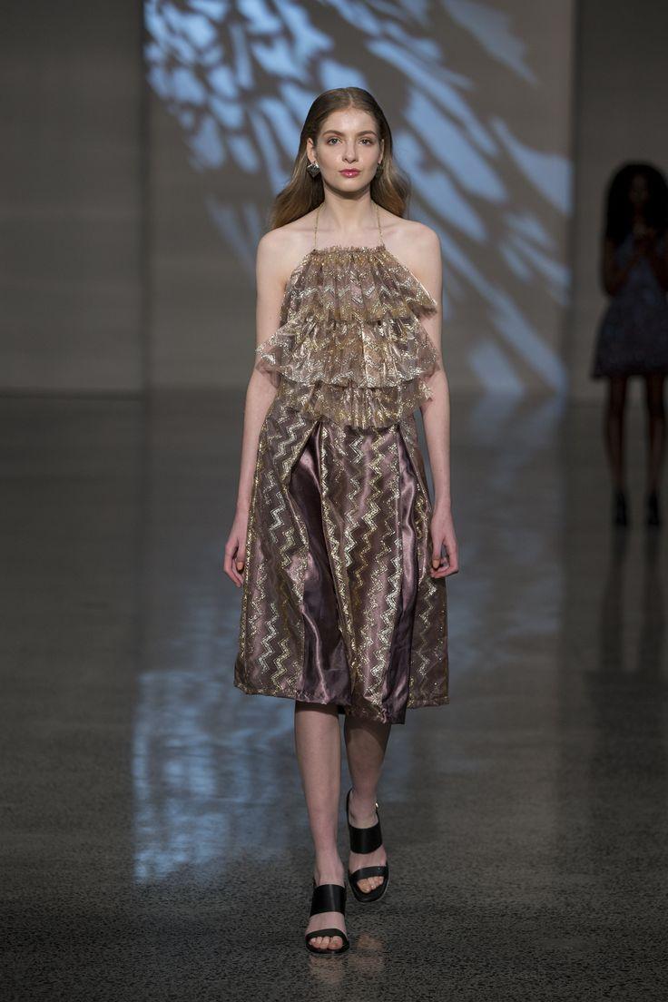 Rabab Ghuman - Junior Fashion