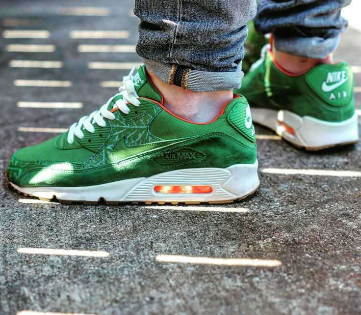 Nike Air Max 90 Homegrown (by Matt Parker)