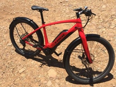 And one e-bike to rule them all: Trek Super Commuter+ 8S review