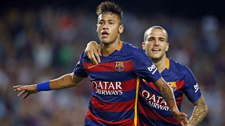 FC Barcelona - Llevant UD (4-1)   FC Barcelona