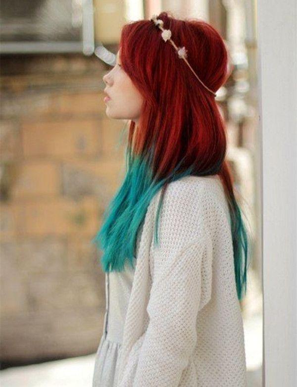 20 Teal Blue Hair Color Ideas For Black Amp Bown Hair