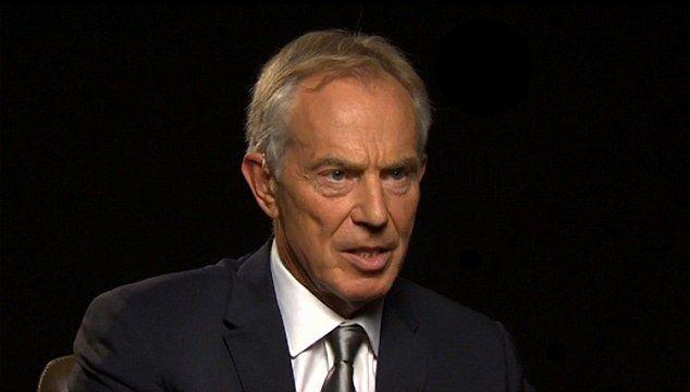 """【イラク戦争の総括】ブレア元英首相、ISを生み出した""""誤った戦争""""だったことを認める - ログル"""