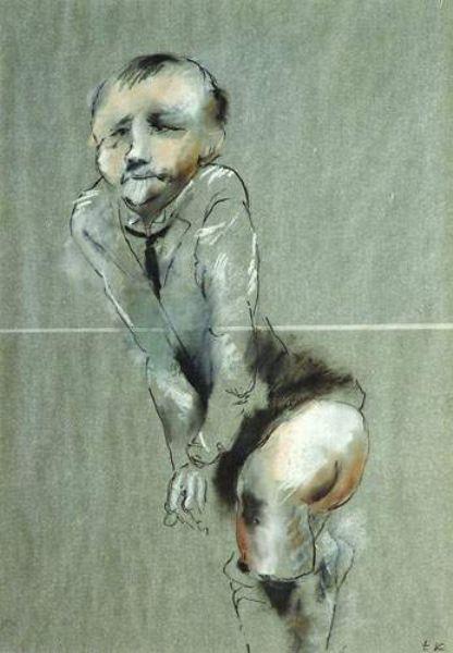 Art pictures-Artist Tadeusz Kantor