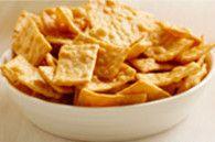 Combo Snacks by Harley Pasternak