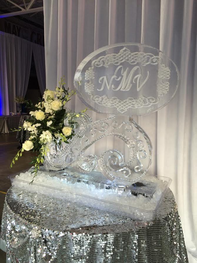 1000 Ideas About Ice Sculpture Wedding On Pinterest Ice