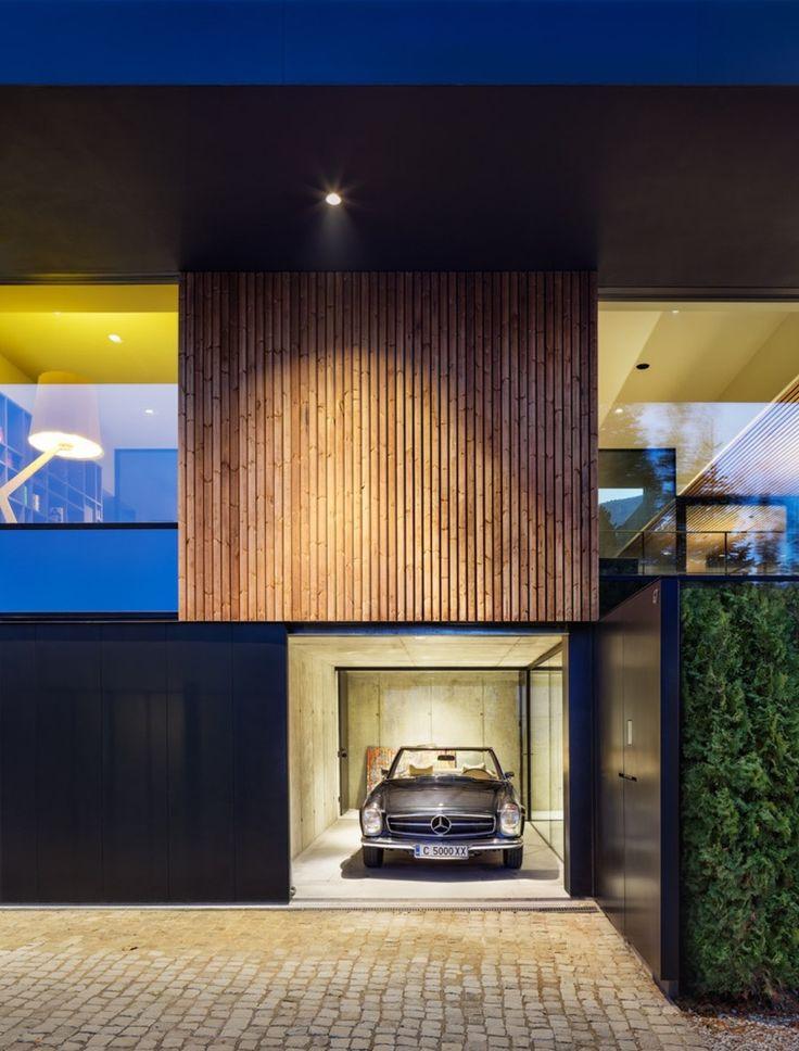 Gallery of Pagoda House / I/O architects - 7