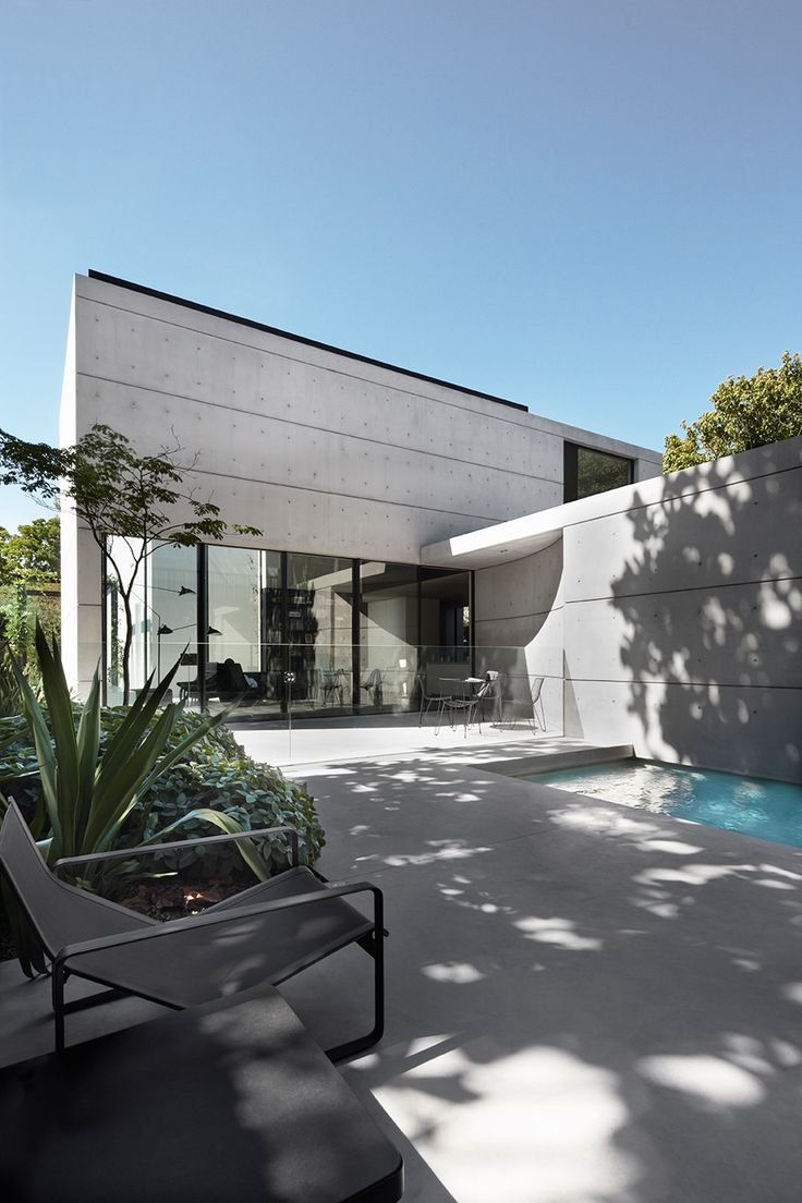 Woollahra's Orama House |  featured in Habitusliving | Vitrocsa Sliding