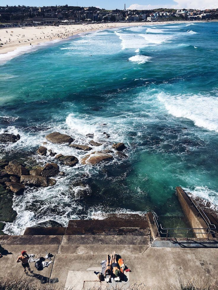 Stylish guide to Bondi Beach - Girl Tweets World