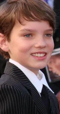 Very Cute Little boy