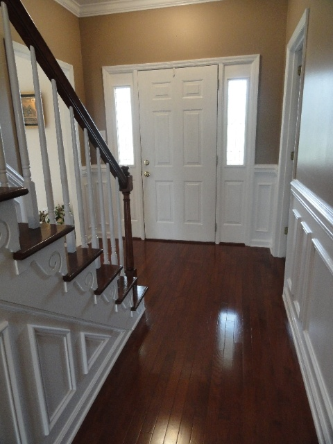 85 Best Wainscoting Ideas Images On Pinterest Moldings