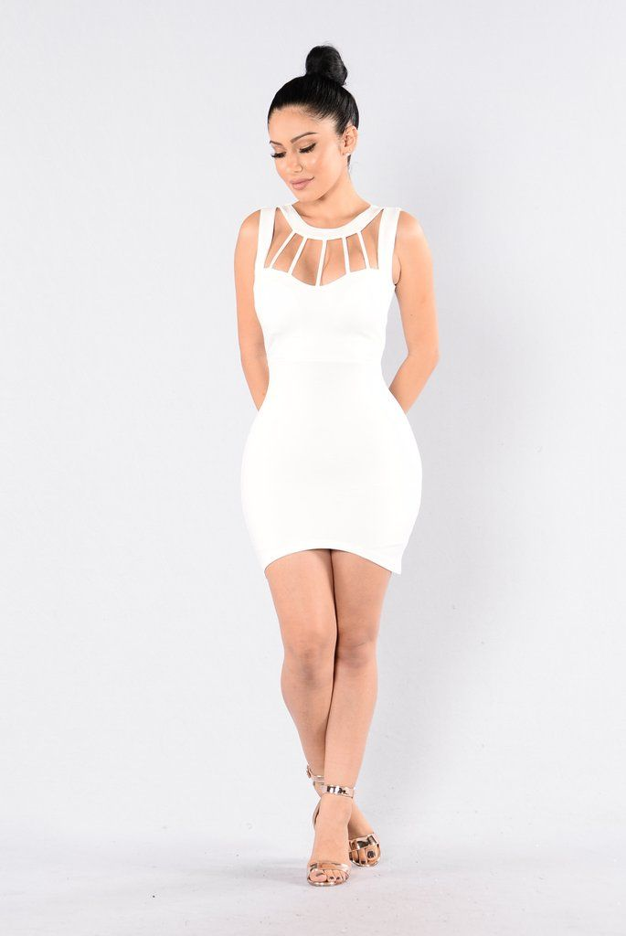 25  best ideas about White mini dress on Pinterest | Holiday ...