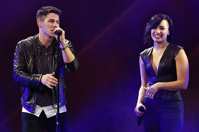 Nick Jonas and Demi Lovato have canceled their upcoming tour dates in North Carolina in protest of North Carolina's controversial Public Facilities Privacy and Security Act (HB2) law.