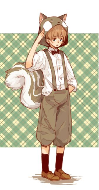 66 best images about Male Anime Fashion on Pinterest | A ...