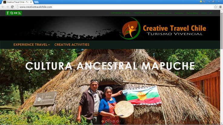 Visita nuestra web y descubre que experiencias de viaje tenemos preparadas para tí