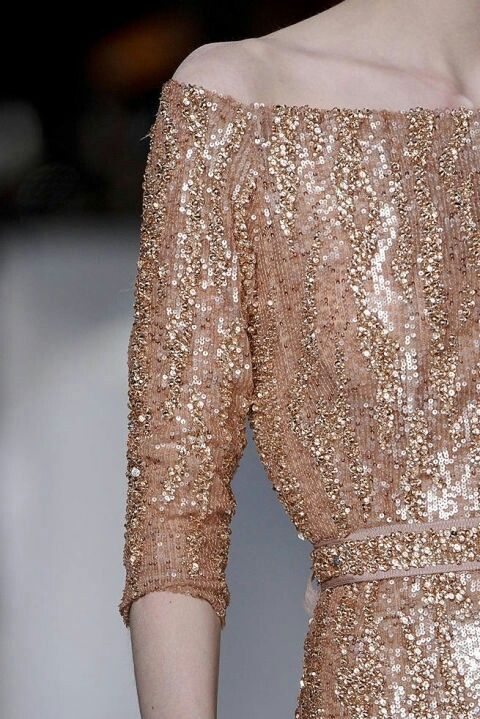 Elie Saab, Spring Collection Couture 2011