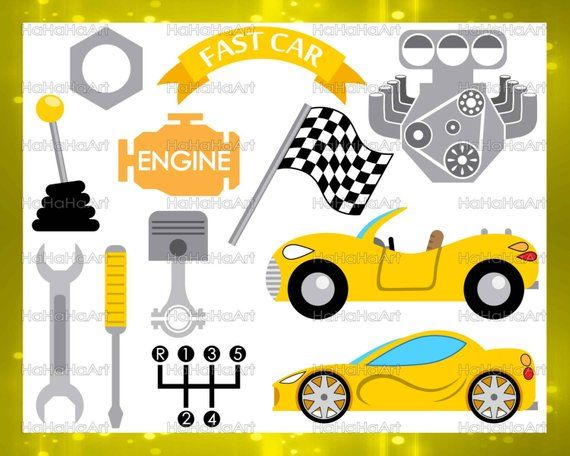 Gold Cars – Cutting Files Svg Png Jpg Eps Digital Graphic Design Instant Downloa…