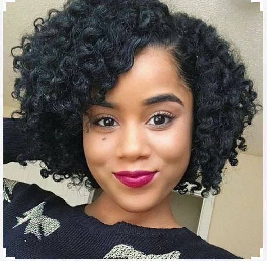 197 best Natural Hairstyles images on Pinterest | Natural hair ...