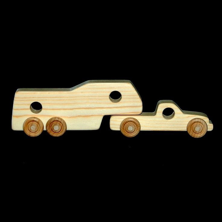 Cars And Trucks Wooden Toy Plans : Wooden toy car and truck plans woodworking projects