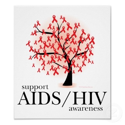 The most dangerous HIV is the undiagnosed HIV.